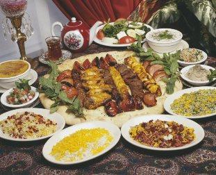 کیفیت بالای مواد مصرفی در تهیه غذا راز رضایت مشتری و نفع مشترک هر دو طرف است.