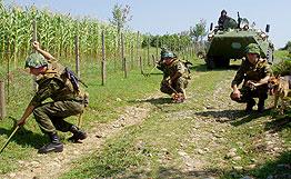 پیشنهاد روسی برای احداث دو پایگاه نظامی در خاک ایران