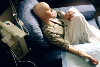 ابتلای سالانه 90 هزار ایرانی به سرطان