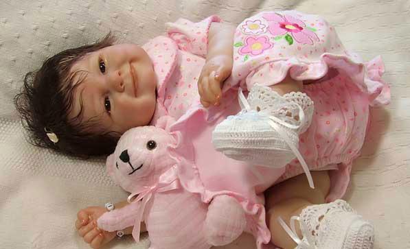 قیمت ک های شبیه نوزاد - 56
