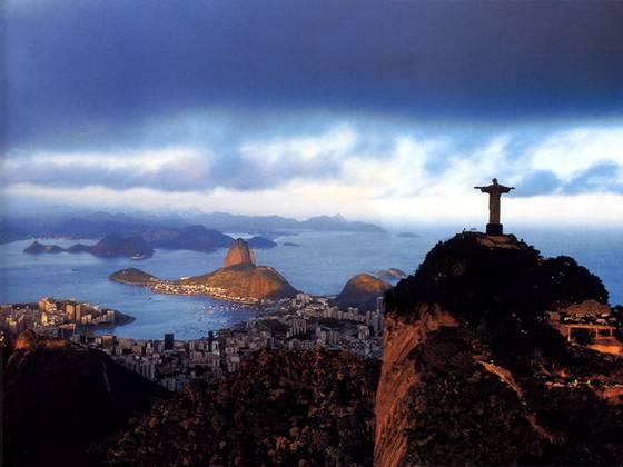 مطالب داغ: معرفی عجایب هفتگانه جدید جهان