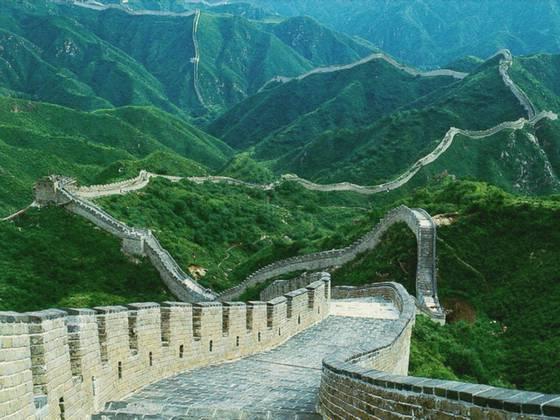 عجایب هفتگانه جهان+عکس
