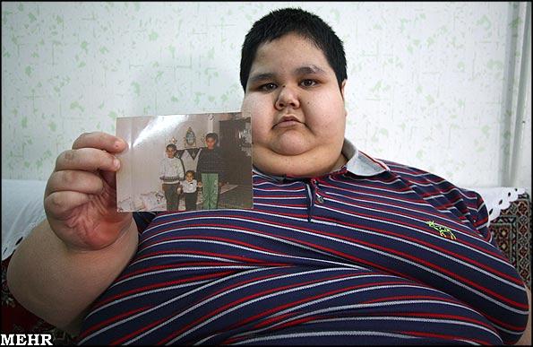 عکس+مرد+های+چاق