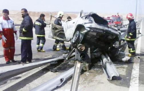 عکسهای حوادث تهران