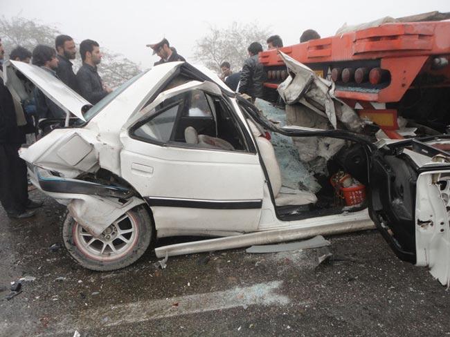 تاکید استاندار بر ارتقای سطح ایمنی جاده های استان