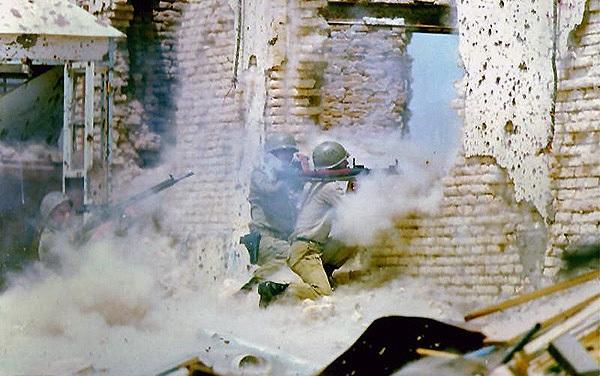 تصاویر مربوط به سالروز آزاد سازی خرمشهر