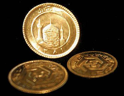 قیمت تمام سکه غیر بانکی