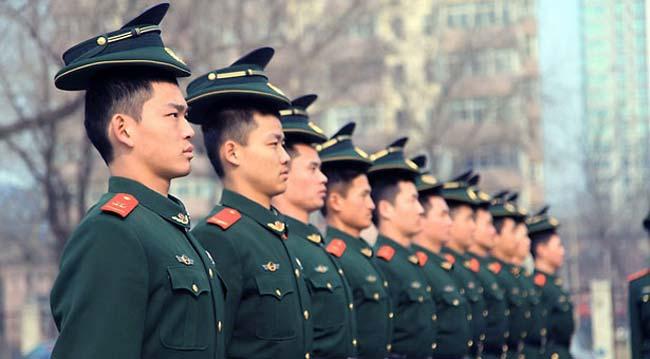 پلیس چین