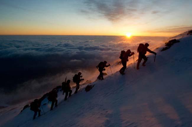 قله فوجی