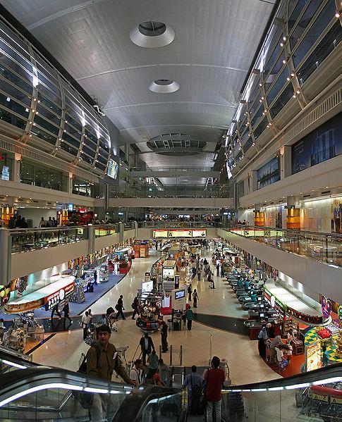 گیری در چین فرودگاه دبی بیش از همه فرودگاه های ایران مسافر جابجا کرد ...