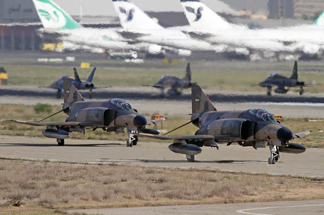 انواع هواپیما جنگی در تلگرام هواپیماهای جنگنده ایران (عکس)