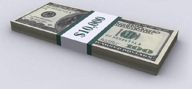 5 Homes That Prove That Less Is More: بدهی های آمریکا با مقیاس 100 دلاری (عکس