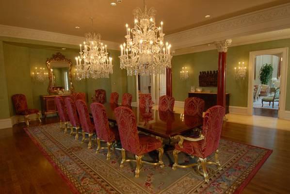 گرانترین ویلا ایران گرانترین خانه ایران کاخ سفید