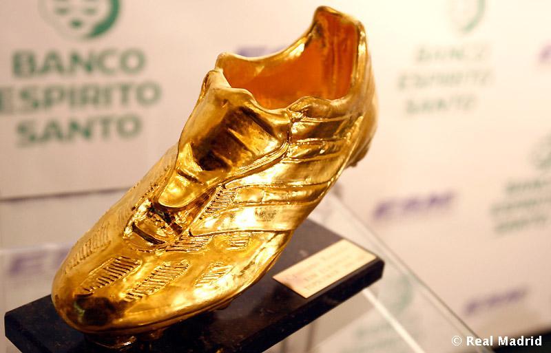 کفش رونالدو