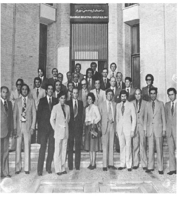 ساختمان دانشگاه امام صادق قبلا شعبه هاروارد آمریکا بود