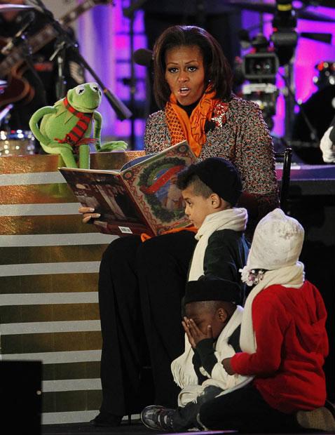 ميشل اوباما