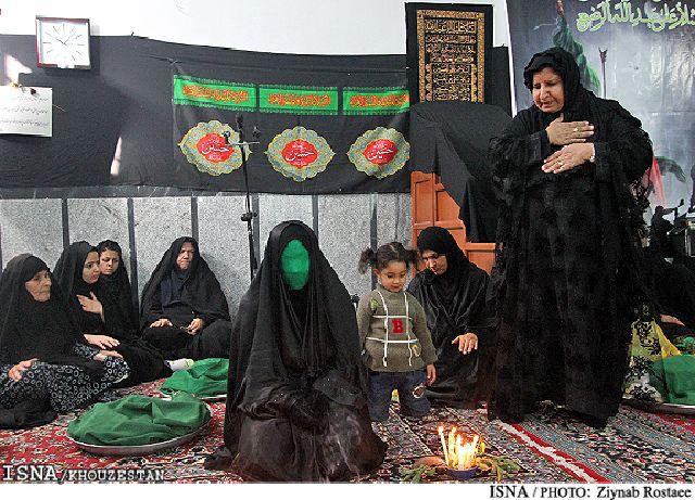 عکس شیراز لباس سنتی