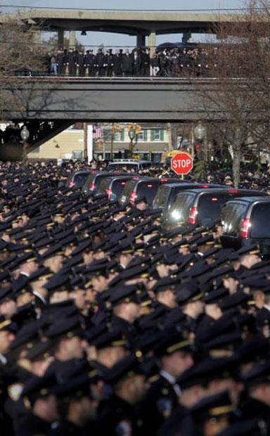 پليس نيويورك