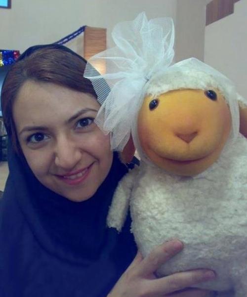 عکس+عروسک+گردان+فامیل+دور