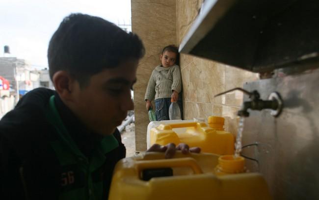 کودکان غزه