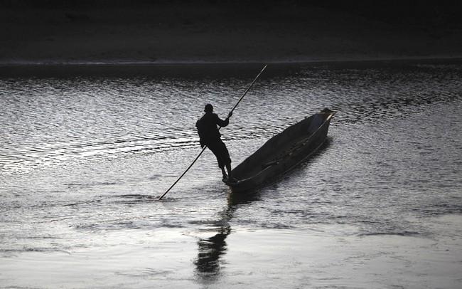 قایق رانی