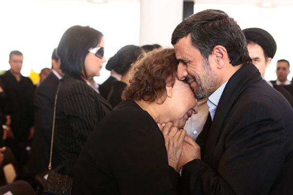 دلایل پشیمانی احمدینژاد از تحرکات انتخاباتی/ قنات محمود به شهرداری زنجان