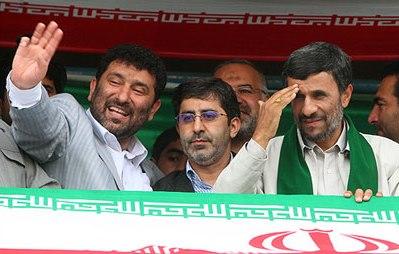 اینجا جمهوری اسلامی ایران است نه جمهوری مداحان!