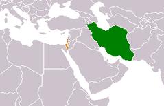 ایران و اسرائیل