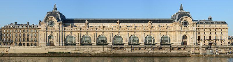 موزه اورسي
