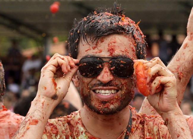 جنگ گوجه