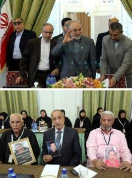 دیدار مصری ها با صالحی