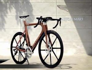 فناورانهترين دوچرخه جهان