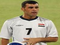عماد رضا
