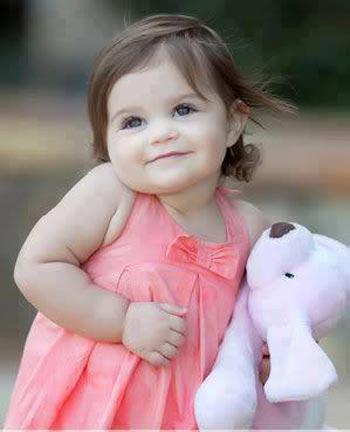 عکس نوزادان جیگر