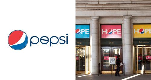 هزینه طراحی لوگوهای مشهور دنیا (+عکس)البته این هزینه شامل طراحی یک مجموعه اداری کامل با برند جدید بود. کسی به خاطر دارد که پپسی تا به حال چند بار لوگوی خود را عوض کرده؟