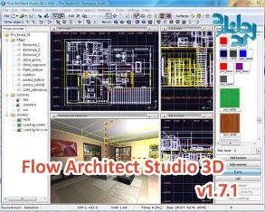 نرم افزار طراحی دکوراسیون داخلی