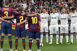 رئال مادرید ویكیپدیا