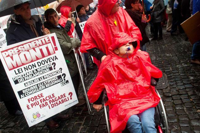 معلولان ایتالیایی