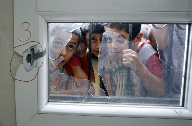 کودکان ترکیه