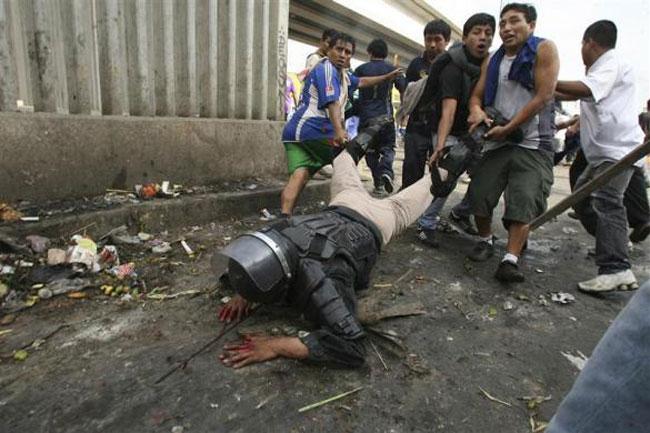 پلیس پرو