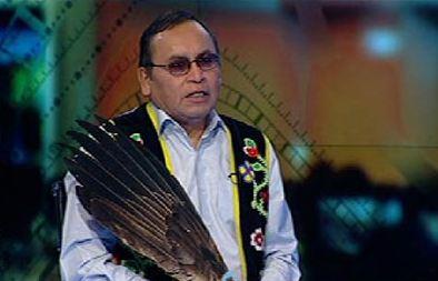 رهبر بومیان کانادا