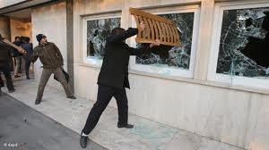 حمله به سفارت انگلیس در ایران