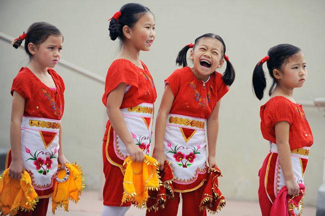 مدرسه چینی ها