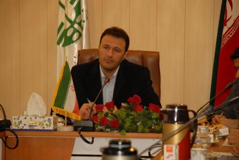 مدیر کل حفاظت محیط زیست آذربایجان غربی