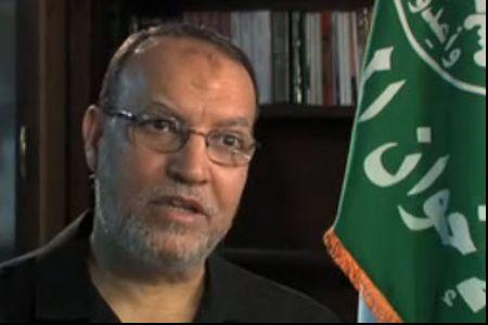 عصام العریان - اخوان المسلمین