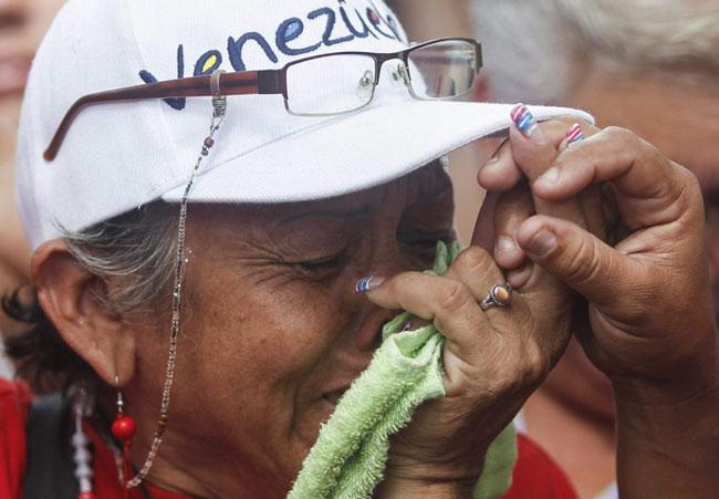 دعا برای بهبود سرطان چاوز