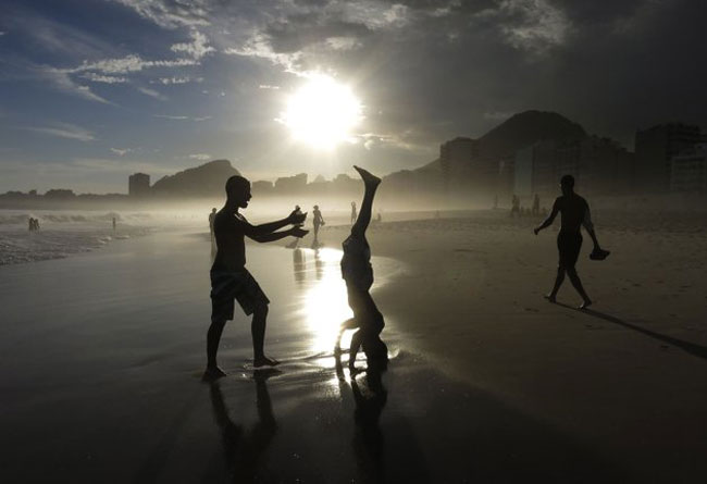 ساحل ریودوژانیرو