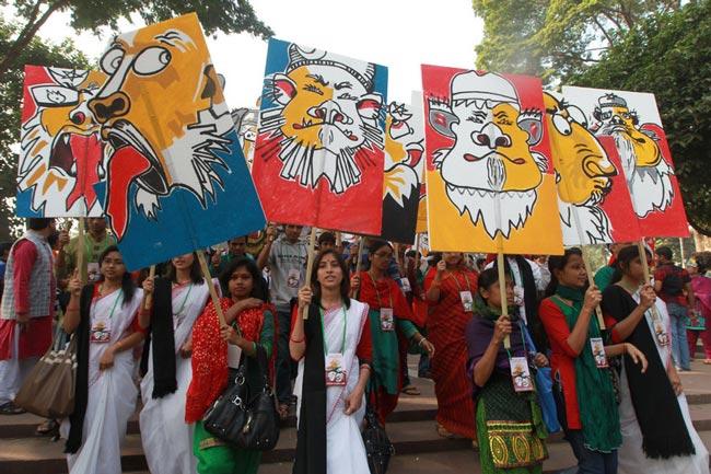 استقلال بنگلادش