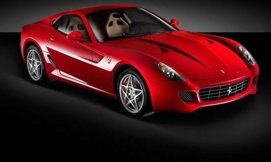 قدرتمندترین اتومبیل های جهان (  عکس)