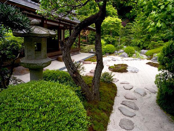 ایده های زیبا طراحی فضای سبز (عکس